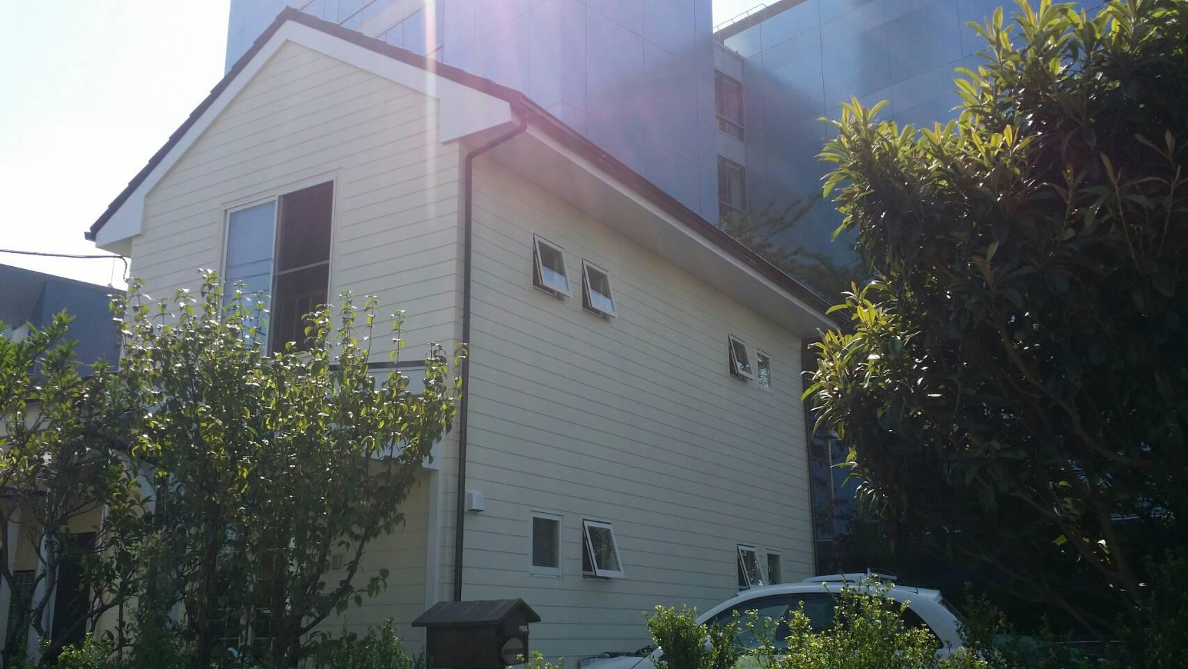 茅ヶ崎市 T様邸 外壁塗装、屋根塗装