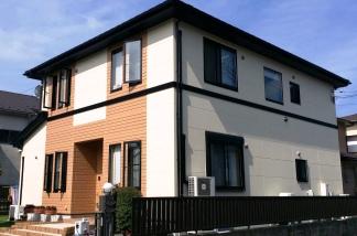 外壁・塗装工事 A様邸(神奈川県寒川町)