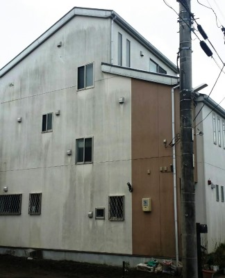 外壁・塗装工事 S様邸(神奈川県横須賀市)