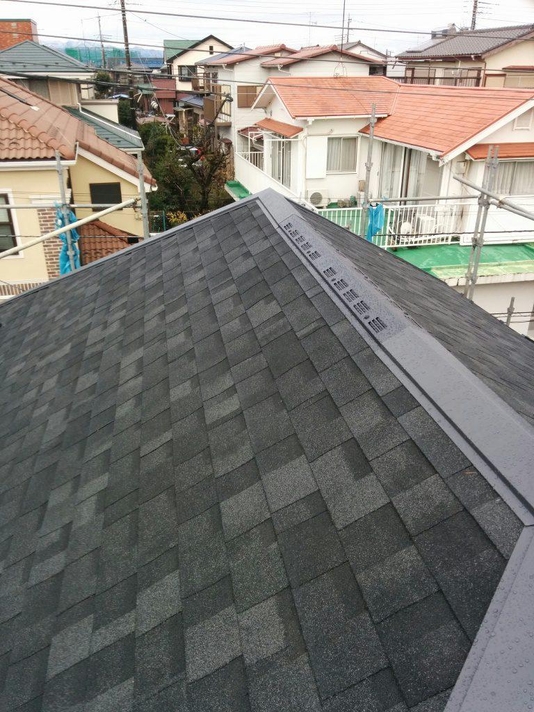 屋根塗装は何年おき? 知っておきたい寿命のこと