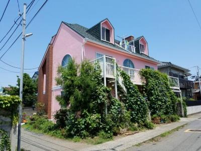 茅ヶ崎市南湖Z様邸 外壁塗装、屋根葺き替え工事