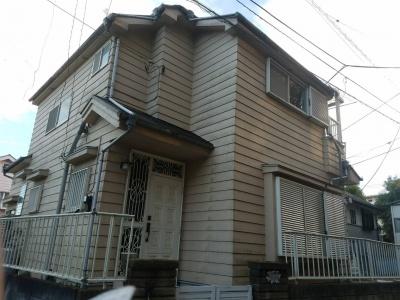 厚木市T様邸 外壁・屋根塗装工事