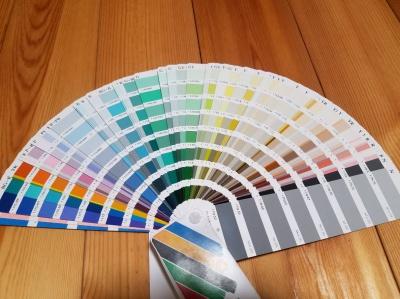 イメージに合った配色をしよう 外壁塗装を考えているあなたに