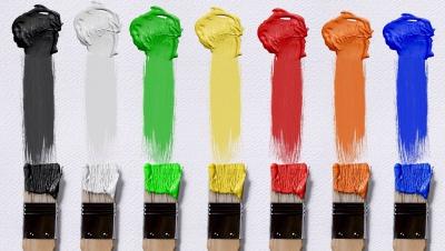 外壁カラーと風水、運気がアップする色とは?