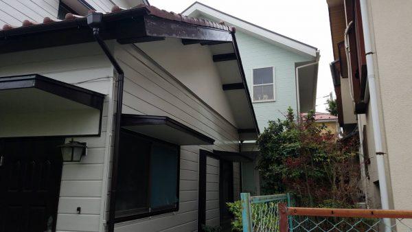 茅ケ崎市Y様邸 屋根・外壁塗装工事
