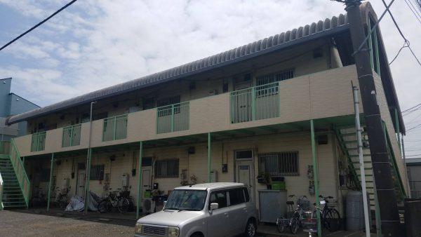 寒川町K様邸  外壁・屋根塗装工事