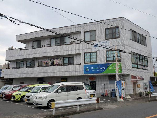 寒川町 W様邸 外壁・付帯部塗装・コーキング工事
