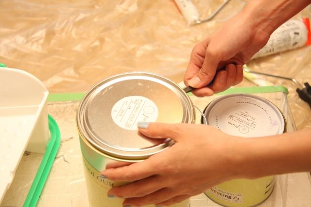 翼工業はご近所に塗装作業対応も行います