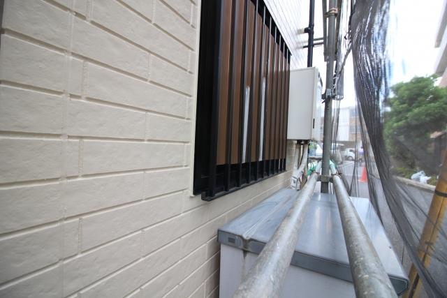 被害がでる台風シーズン!早めに外壁塗装を済ませる理由