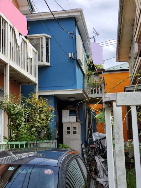 茅ヶ崎市 N様邸 外壁・屋根塗装工事