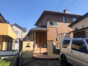 茅ヶ崎市 S様邸 屋根・付帯塗装工事
